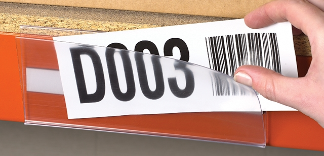 Warehouse ID & Labelling