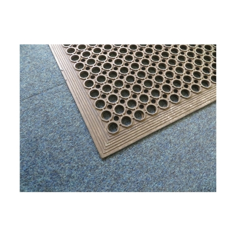 Industrial Flooring & Matting
