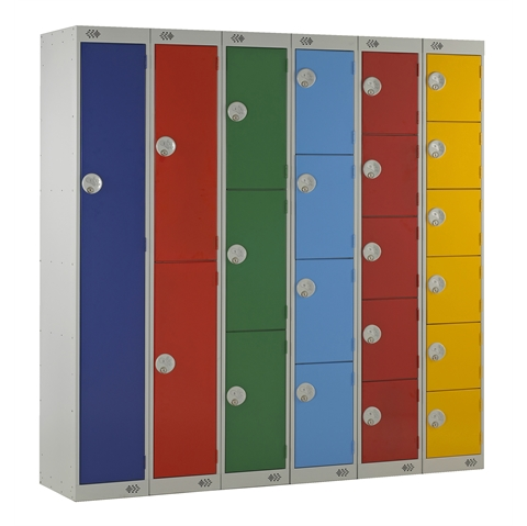 Link Metal Lockers