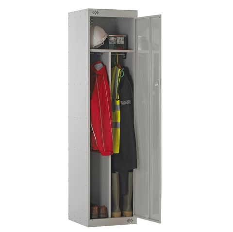 Personal Workwear Lockers