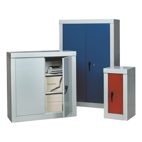 Heavy Duty Cupboards