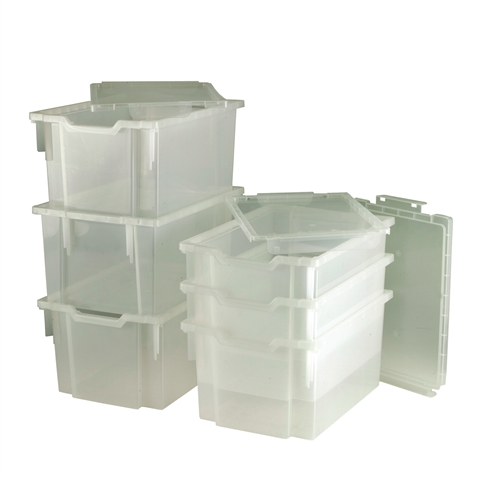 Everyday Containers