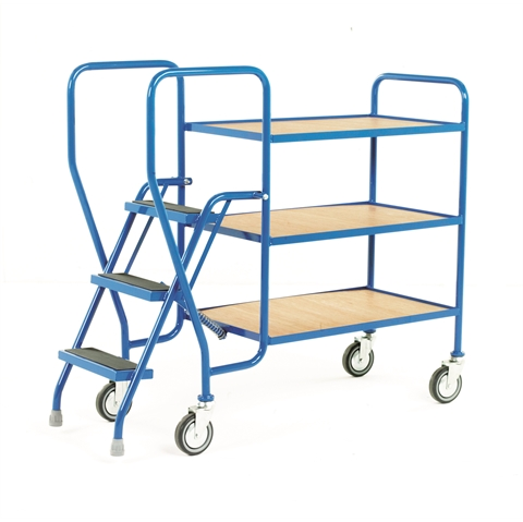 Picking Trolleys